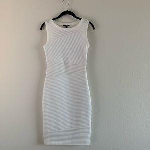 Dresses & Skirts - White Sheath Dress